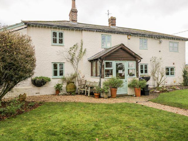 Larkwhistle Cottage - 968583 - photo 1