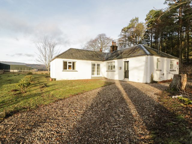 White Hillocks Cottage - 968610 - photo 1
