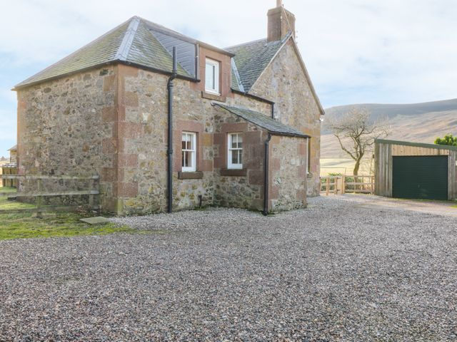 White Hillocks Farm House - 968749 - photo 1