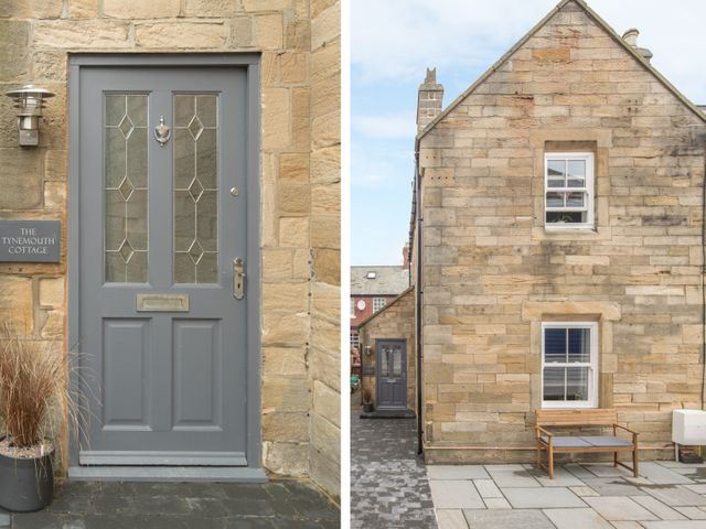 The Tynemouth Cottage, Tyne and Wear