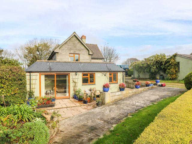 Manege Cottage - 969149 - photo 1
