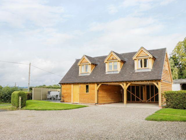 Acorn Cottage, Herefordshire