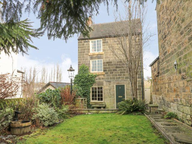 Blacking Mill Cottage - 969428 - photo 1