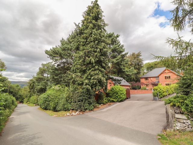 The Brackens Holiday Cottage - 969778 - photo 1