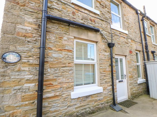 1 Victoria Cottages, Barnard Castle
