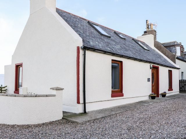 Jade Cottage - 969910 - photo 1