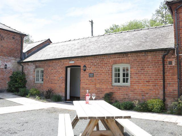 Woodside Cottage - 969924 - photo 1