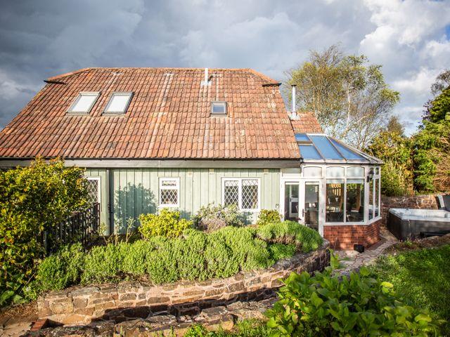Fig Tree Cottage - 970568 - photo 1