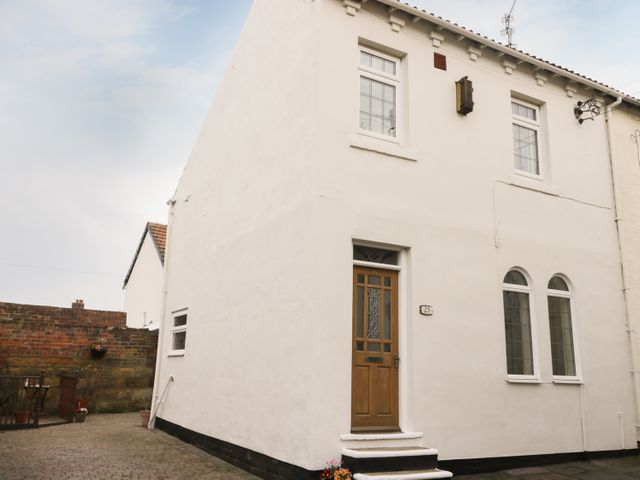 Sands End Cottage, Marske-by-the-Sea