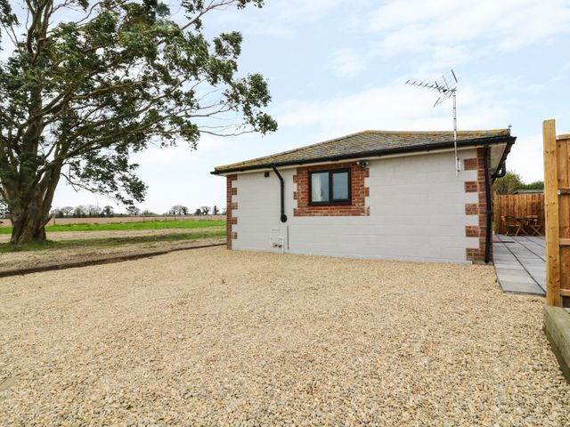 The Stable at Church Farm House - 970869 - photo 1