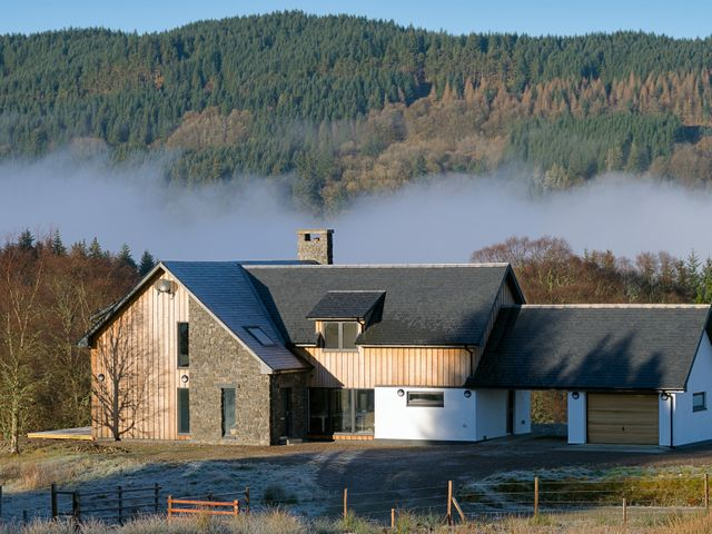 Cottage in Argyll and Bute