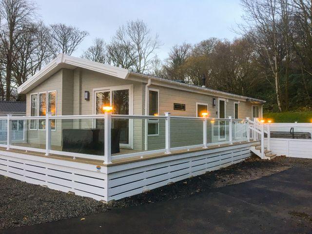 Woodstock Lodge, Inverclyde