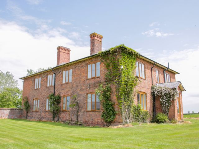 The Manor House at Kenwick Lodge - 971018 - photo 1
