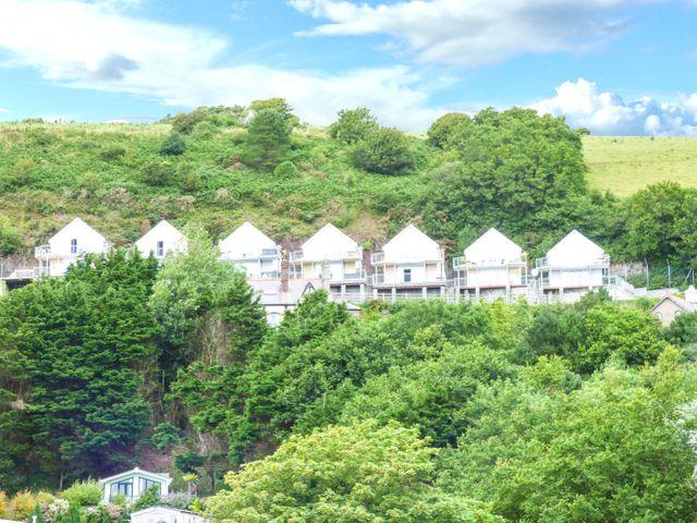 Llygaid Yr Haul, Carmarthenshire