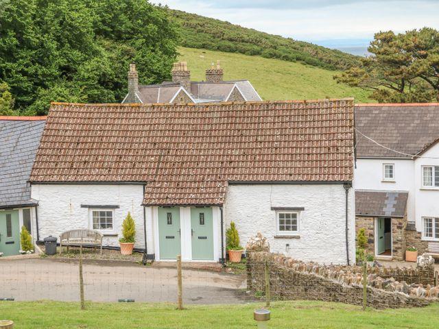 Wren Cottage - 971299 - photo 1