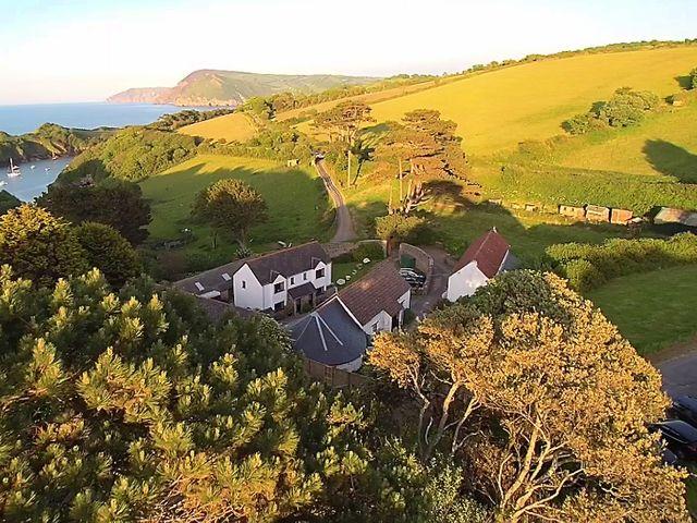 Robin Cottage - 971300 - photo 1
