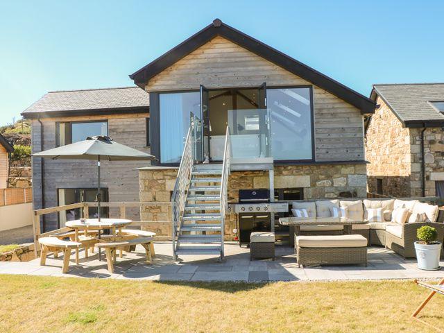 Cedar Lodge - 971526 - photo 1