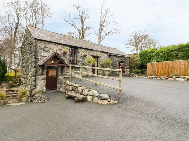 Cyffdy Cottage - Arenig - 971763 - photo 1