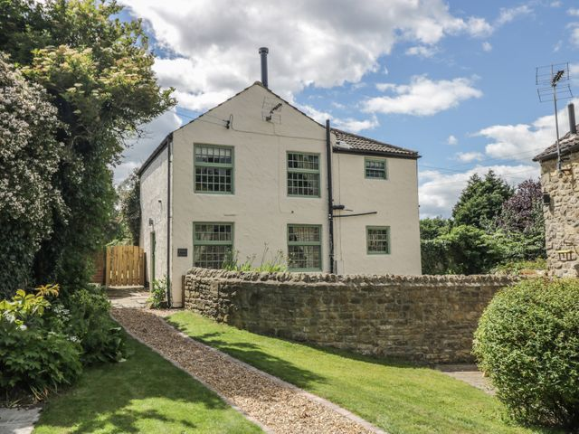 King's Cottage, Yorkshire