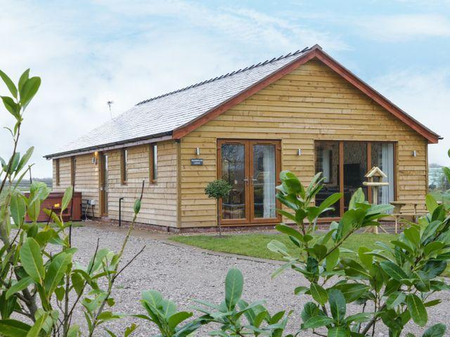 Woodman's Lodge, Cheshire