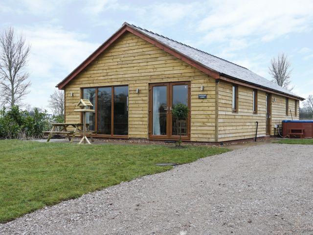 Gardener's Lodge, Cheshire