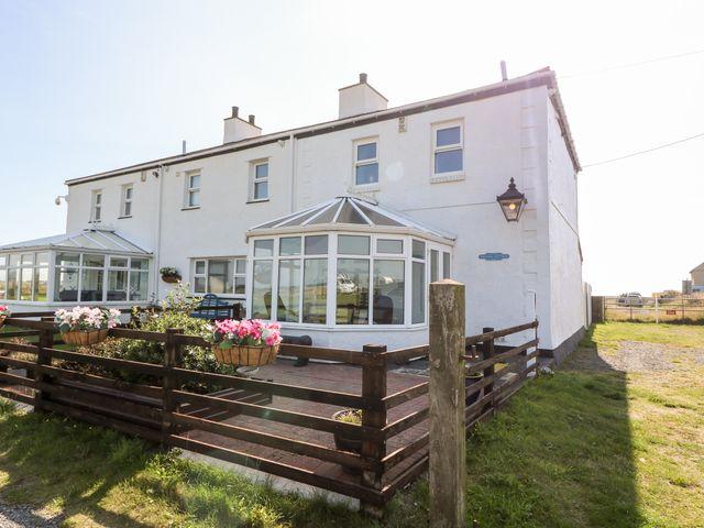 Trewan Cottage - 972176 - photo 1