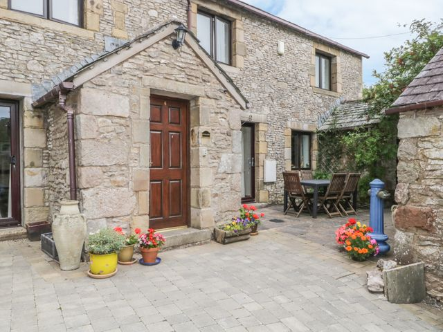 Stonegarth Cottage - 972246 - photo 1