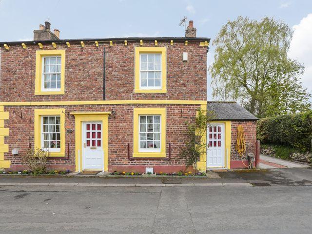 Rose Cottage - 972265 - photo 1