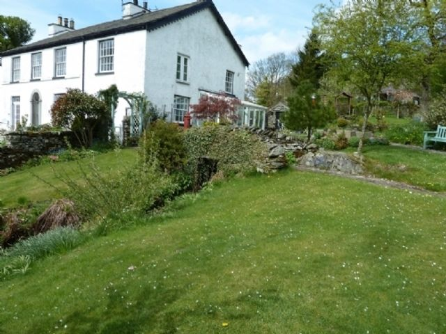 Little Ghyll Cottage - 972416 - photo 1