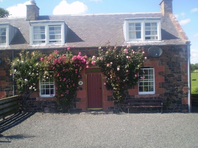 Craggs Cottage - 972508 - photo 1