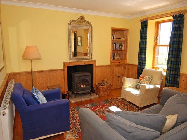 Inveryne Cottage, Tighnabruaich
