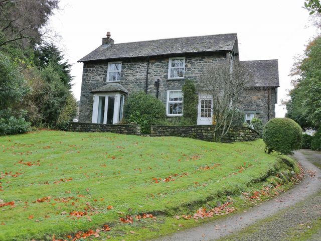 The Old Vicarage - 972685 - photo 1