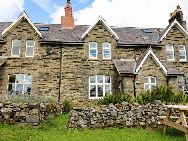 2 Railway Cottages - 972969 - photo 1