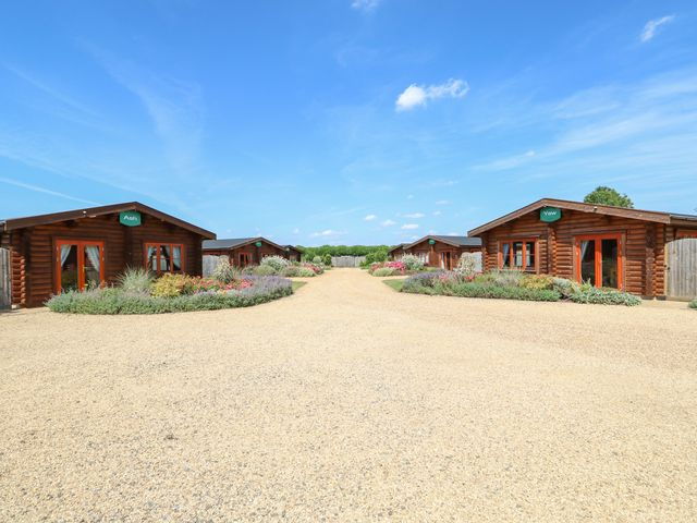 Sycamore Lodge - 972995 - photo 1