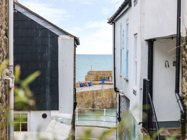 Amarrah, Mousehole photo 1