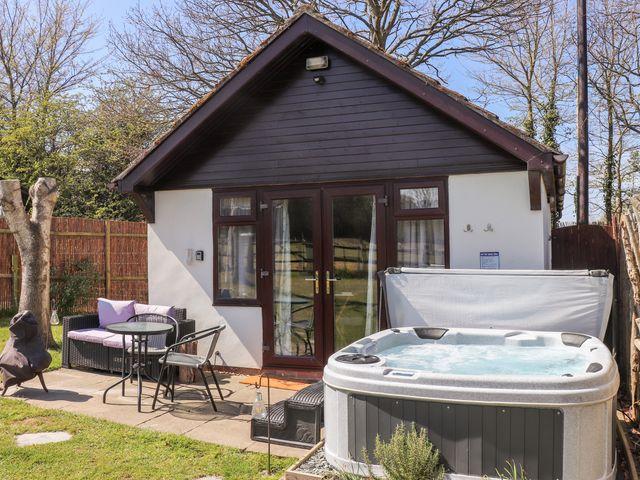 Pheasant Lodge at Chapel Lodges - 974603 - photo 1