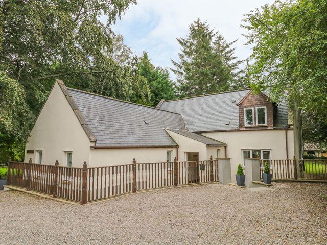Milton Cottage - 9747 - photo 1