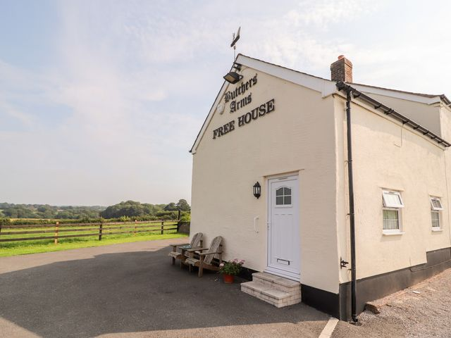Butchers Arms Cottage - 975075 - photo 1