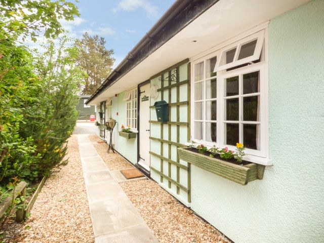 Primrose Cottage - 975521 - photo 1