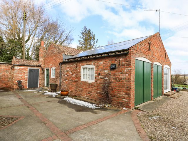 The Old Farm Cottage - 975628 - photo 1