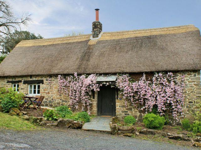 The Garden Cottage - 975731 - photo 1