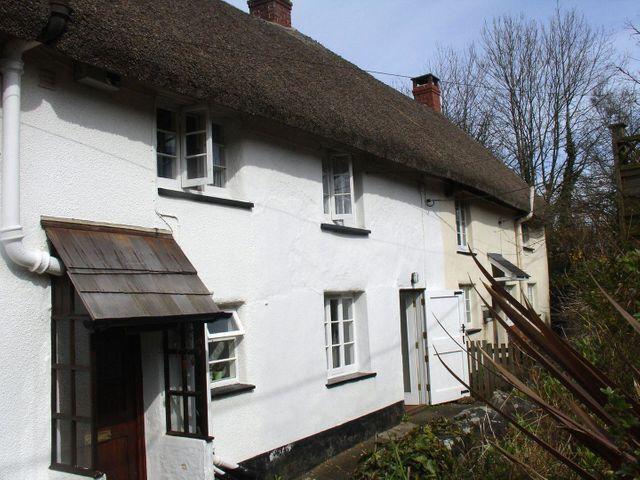 2 Churchgate Cottages - 975793 - photo 1