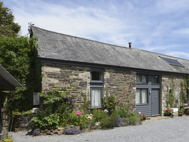 The Stone Barn Cottage photo 1