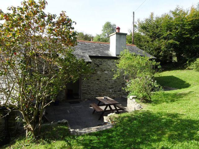 Blacksmith Barn - 975843 - photo 1
