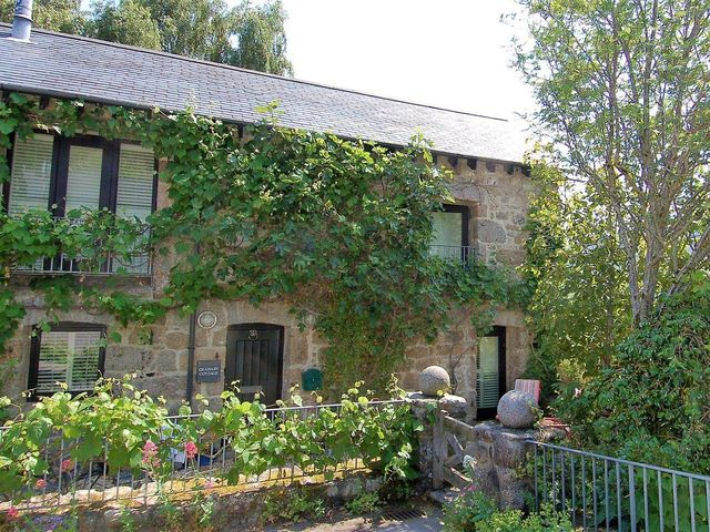 Granary Cottage - 975855 - photo 1