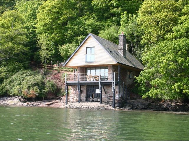 Sandridge Boathouse - 975918 - photo 1