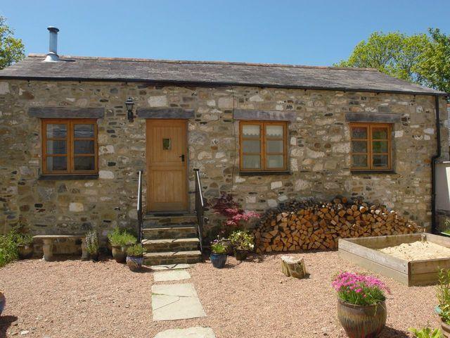 Mill House Barn - 976091 - photo 1
