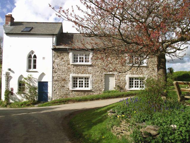 Chapel Cottage - 976111 - photo 1