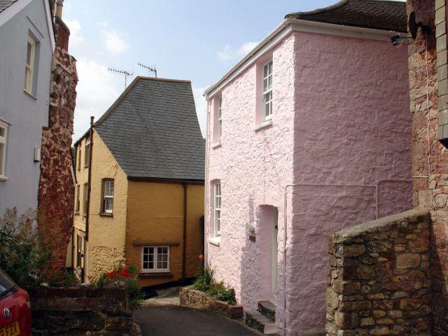 Rose Cottage - 976402 - photo 1