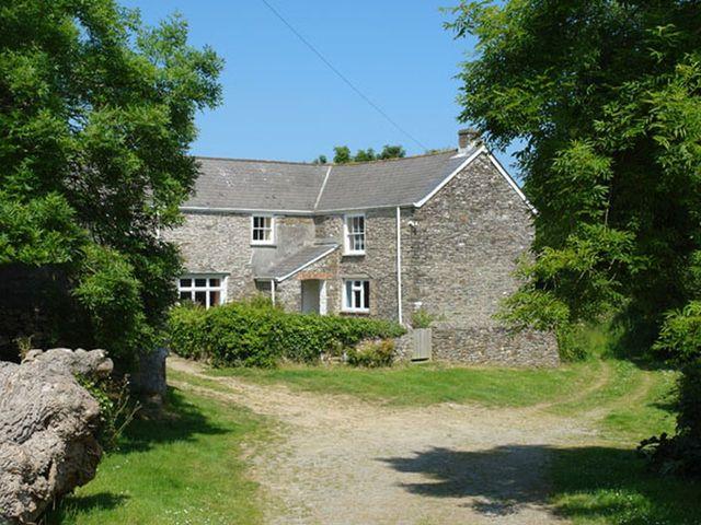 Polcreek Farmhouse - 976471 - photo 1